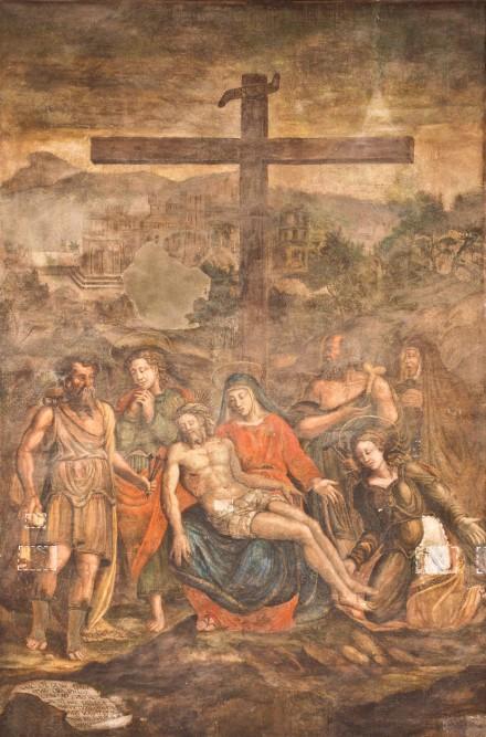 Prima-resurrezione